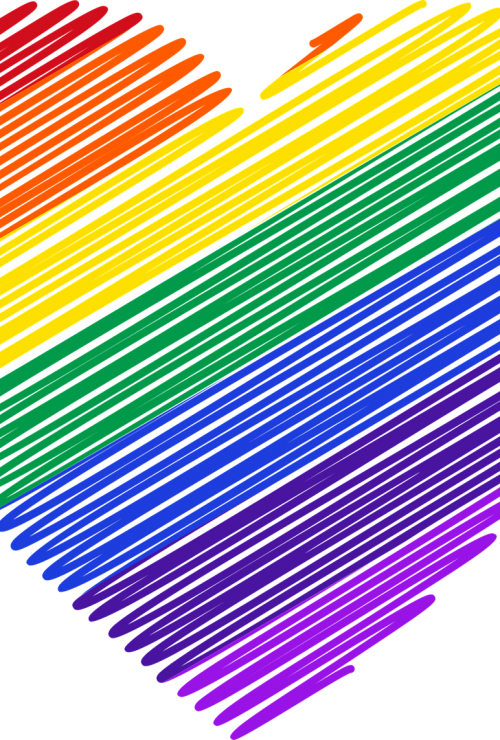 heart spectrum